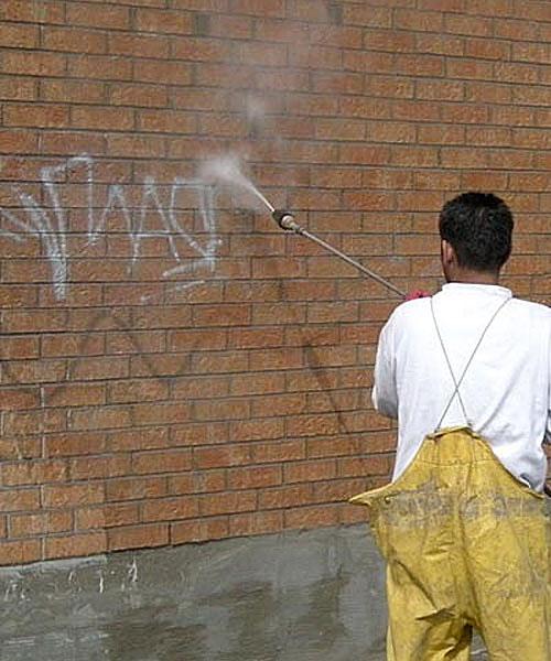 Toronto Powerwashing Powerwashing Toronto