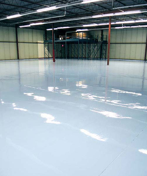 Epoxy Flooring Toronto Ttm Finishes Inc